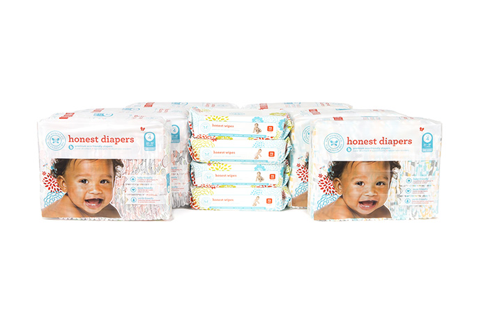 Diapers-bundle